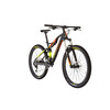 ORBEA Occam AM H50 Black-Orange-Pistachio